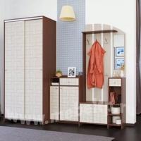 """Мебель для прихожей классика """"Восток"""""""