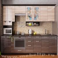 """Мебель для маленькой кухни """"Венеция"""""""