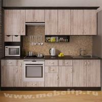 """Мебель для маленькой кухни """"Скандинавия"""""""