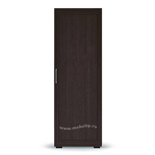Шкаф для одежды низкий Парма-Люкс