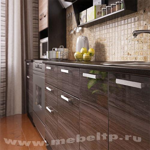 """Кухня """"Венеция-3"""" (Правый вариант)"""