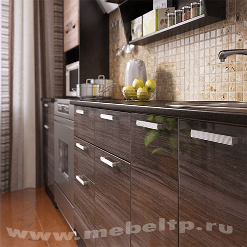 """Кухня """"Венеция-5"""" (Правый вариант)"""