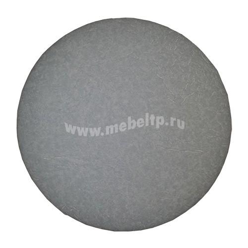 Банкетка круглая металлическая БН-140