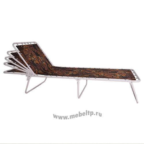 Кровать раскладная «Дрёма-3»
