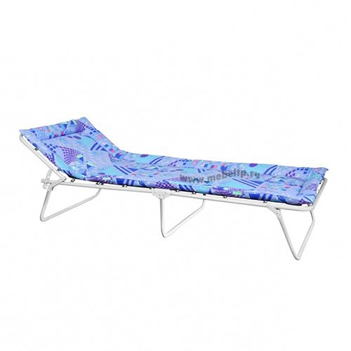 Кровать раскладная малая с вшитым матрасом «Соня-М3»