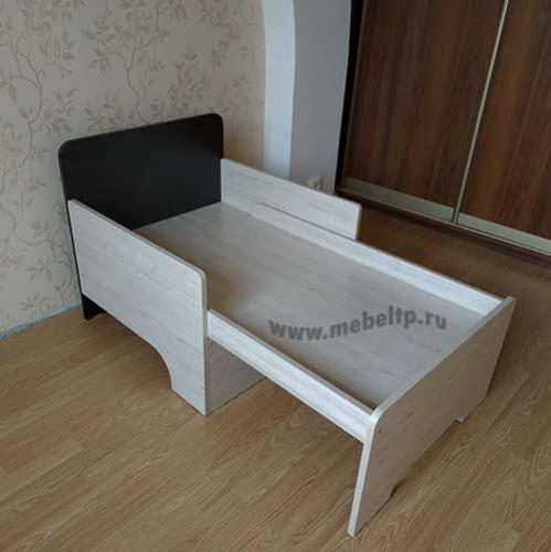 Кровать вырастайка Премьера