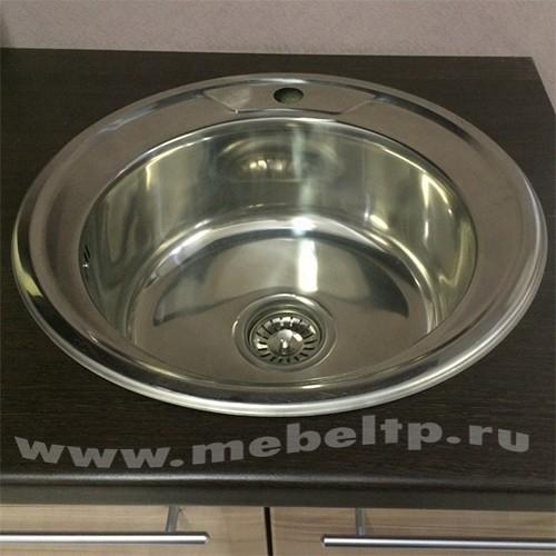 """Угловая кухня """"Беларусь-5"""" (Правый вариант)"""