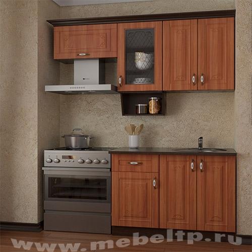 """Кухня """"Классика-1"""" (Правый вариант)"""