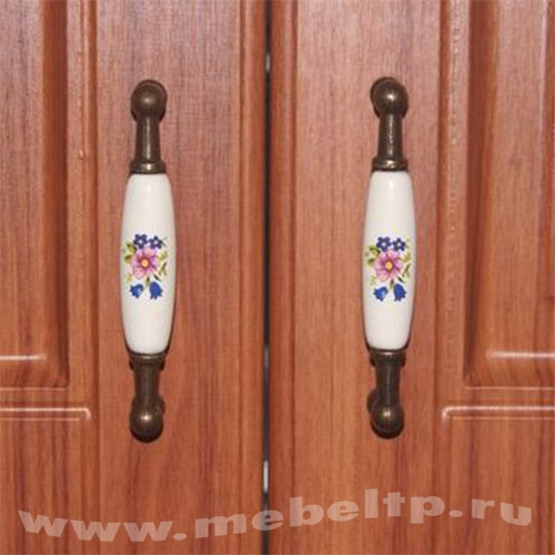 """Угловая кухня """"Классика-1"""" (Правый вариант)"""