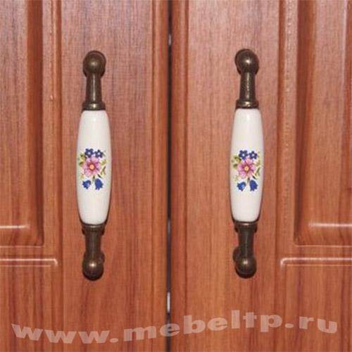 """Угловая кухня """"Классика-3"""" (Правый вариант)"""