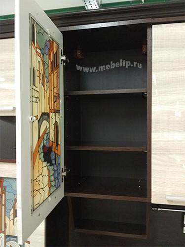 """Угловая кухня """"Венеция-4"""" (Правый вариант)"""