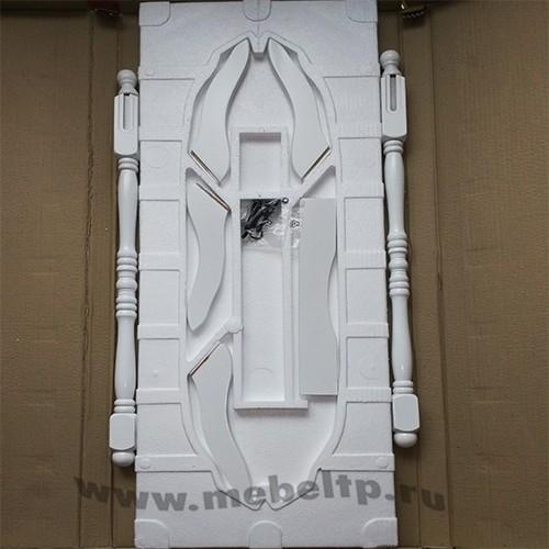 Напольное зеркало 20124 WT
