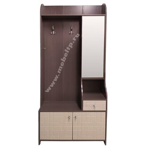 Прихожая Восток-8 Шкаф комбинированный