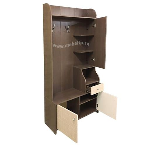 Шкаф комбинированный РОСТ Восток-8