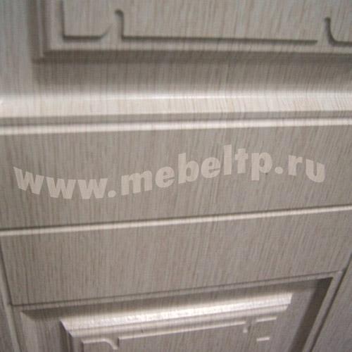 Шкаф 2-х дверный Сибирь Е-218 М