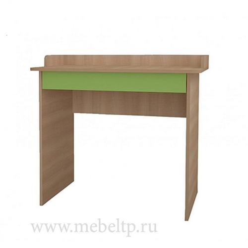 Стол письменный Жили-Были (Зеленый)