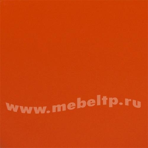 Табурет круглый Легкий (Оранжевый)