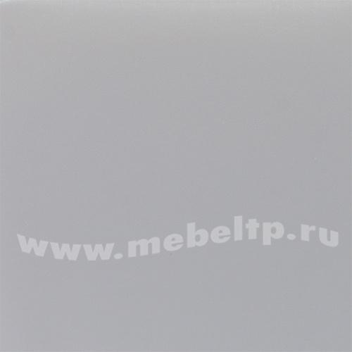 Табурет круглый Легкий (Серый)