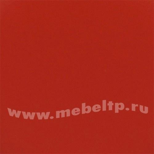 Табурет квадратный Крепкий (Красный)