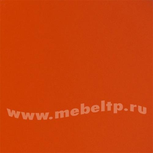 Табурет квадратный Легкий (Оранжевый)