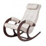 Кресло-качалка Блюз Экоткань (Beige)