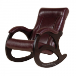 Кресло-качалка Соната (Cutis Bordo)