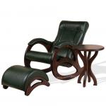 Кресло-качалка 3 в 1 Соната (Cutis Green)