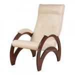 Кресло Сальса Экокожа (Cream)