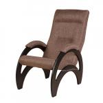 Кресло Сальса Экоткань (Brown)