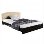 Кровать Сибирь-1600