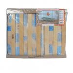 Кровать раскладная на ламелях с мягким матрасом «Марфа - 1»