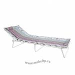 Кровать раскладная с вшитым матрасом «Соня-4»