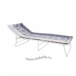 Кровать раскладная усиленная с вшитым матрасом «Соня-5»