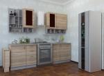 """Кухня """"Тоскана"""" (Композиция-8)"""
