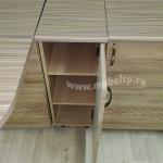 Мебельная стяжка межсекционная