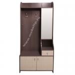Шкаф комбинированный Прихожая Восток - 8