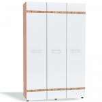 Шкаф 3-х дверный Версаль-1200