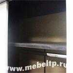 Шкаф-купе 3-х дверный с зеркалом Сибирь