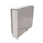Стол-книжка СТК-5 (Ясень Шимо светлый)