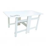 Стол-книжка СТК-5 (Белый)