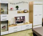 Шкаф для одежды Версаль-800