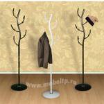 Вешалка стойка № 9 Дерево