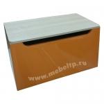 Ящик для игрушек Жили-Были (Оранжевый)