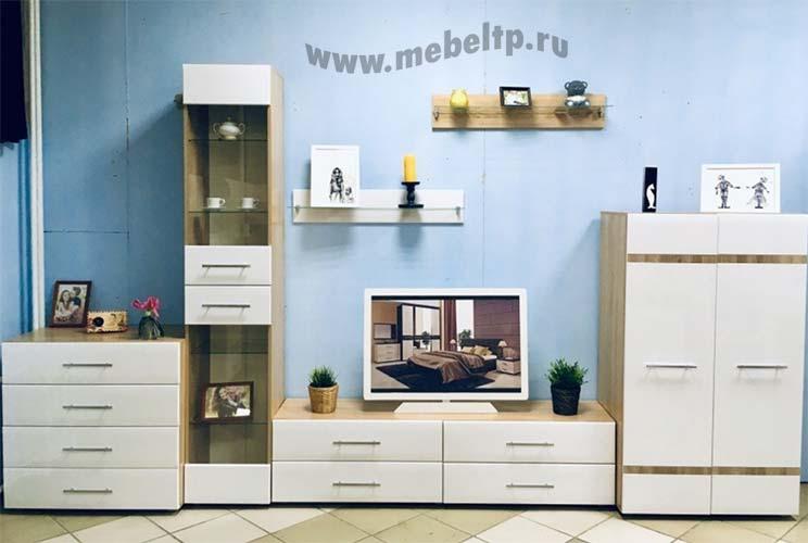 Шкаф 2-х дверный Версаль-800