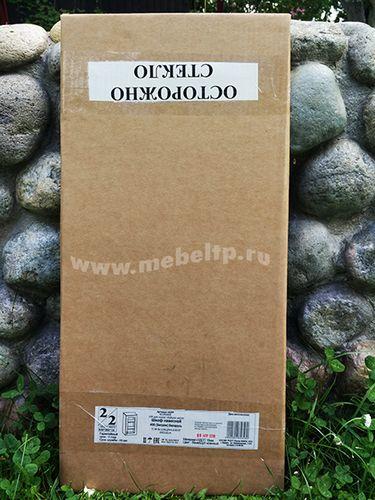 Упаковка навесного шкафа Беларусь