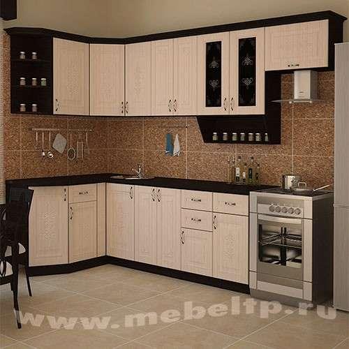 Угловая кухня Беларусь разных размеров недорого